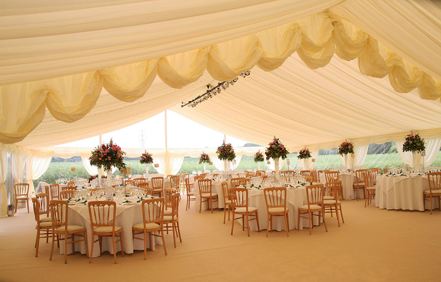 Marquee Tent Hire Cape Town