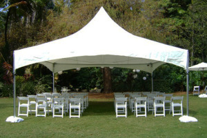 gazebo hire Cape Town