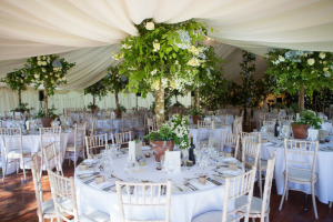 Marquee Tents in Woodstock
