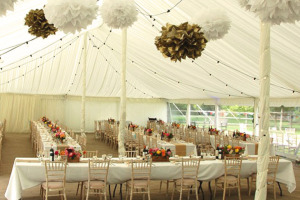 marquee tent hire Northern Suburbs
